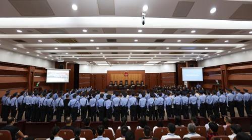 鄂州市鄂城区人民法院对熊才祥等31人